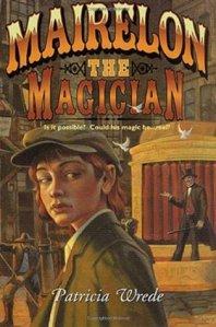 mairelon the magician patricia wrede