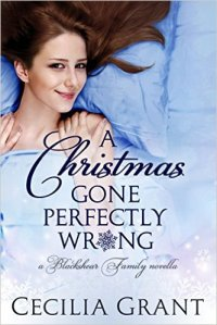 a christmas gone perfectly wrong cecilia grant