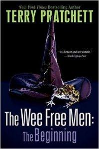 the wee free men terry pratchett