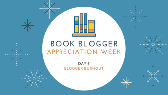 Day-Five blogger burnout17