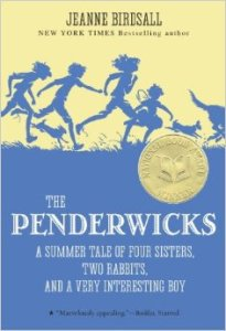 the penderwicks book 1