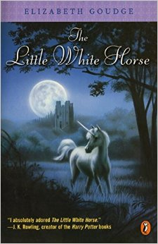 Elizabeth Goudge The Little White Horse